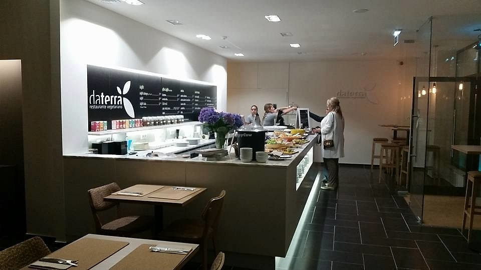 "Photo of DaTerra  by <a href=""/members/profile/mbbl"">mbbl</a> <br/>Buffet area <br/> July 10, 2017  - <a href='/contact/abuse/image/95845/278825'>Report</a>"
