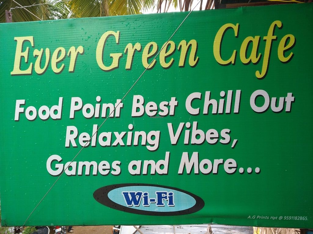 "Photo of Ever Green Cafe  by <a href=""/members/profile/backpacking_squirrel"">backpacking_squirrel</a> <br/>entrance <br/> July 19, 2017  - <a href='/contact/abuse/image/95849/282165'>Report</a>"