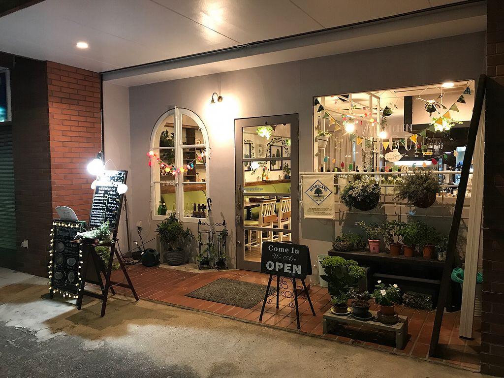 "Photo of Vegi Kitchen Gu Gu  by <a href=""/members/profile/daninhavegan"">daninhavegan</a> <br/>The restaurant  <br/> September 16, 2017  - <a href='/contact/abuse/image/95858/304895'>Report</a>"