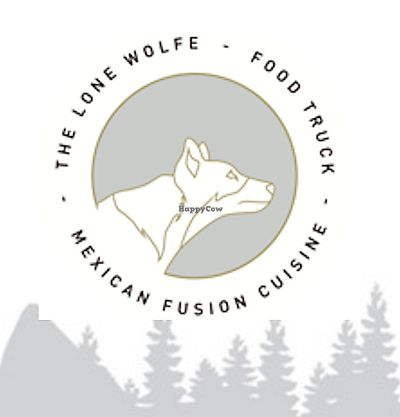 """Photo of CLOSED: Lone Wolfe Food Truck  by <a href=""""/members/profile/Earth%20Angel%20Outreach"""">Earth Angel Outreach</a> <br/>The Lone Wolfe Mexican Fusion Cuisine Food Truck <br/> July 10, 2017  - <a href='/contact/abuse/image/95870/278779'>Report</a>"""