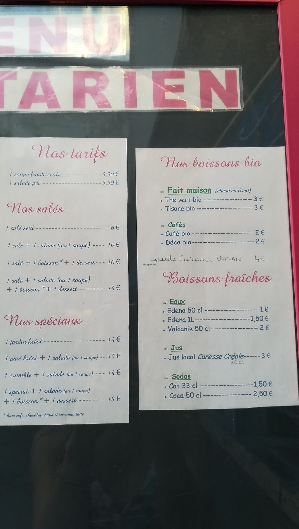"Photo of Les Patissieres  by <a href=""/members/profile/Happy%20Caro"">Happy Caro</a> <br/>menu <br/> July 10, 2017  - <a href='/contact/abuse/image/95881/278802'>Report</a>"
