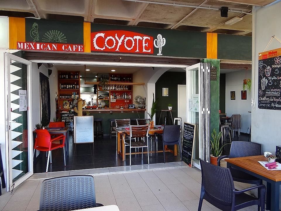 """Photo of El Coyote  by <a href=""""/members/profile/community5"""">community5</a> <br/>El Coyote <br/> July 17, 2017  - <a href='/contact/abuse/image/95894/281591'>Report</a>"""