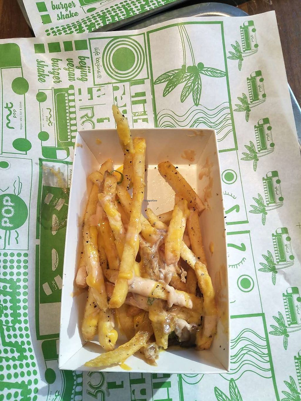 """Photo of Root Pop  by <a href=""""/members/profile/KaRantz"""">KaRantz</a> <br/>So called """"animal fries"""" <br/> January 11, 2018  - <a href='/contact/abuse/image/95917/345359'>Report</a>"""