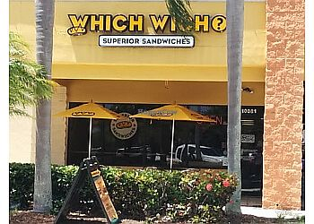 """Photo of Which Wich  by <a href=""""/members/profile/renee.duquette"""">renee.duquette</a> <br/>store front <br/> July 17, 2017  - <a href='/contact/abuse/image/95995/281537'>Report</a>"""