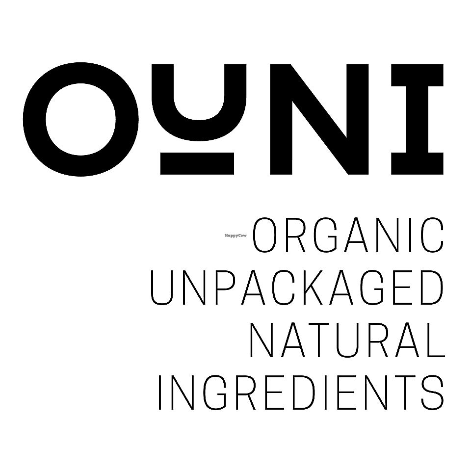"""Photo of OUNI  by <a href=""""/members/profile/FabioDioguardi"""">FabioDioguardi</a> <br/>Shop vegan and vegetarien without packaging to save the planet <br/> November 11, 2017  - <a href='/contact/abuse/image/96006/324446'>Report</a>"""