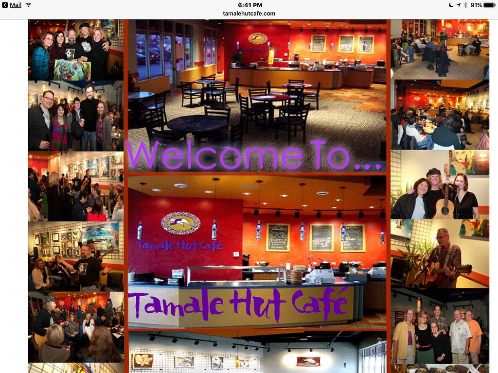 """Photo of Tamale Hut Cafe  by <a href=""""/members/profile/msjac23"""">msjac23</a> <br/>Location <br/> September 7, 2017  - <a href='/contact/abuse/image/96007/301897'>Report</a>"""
