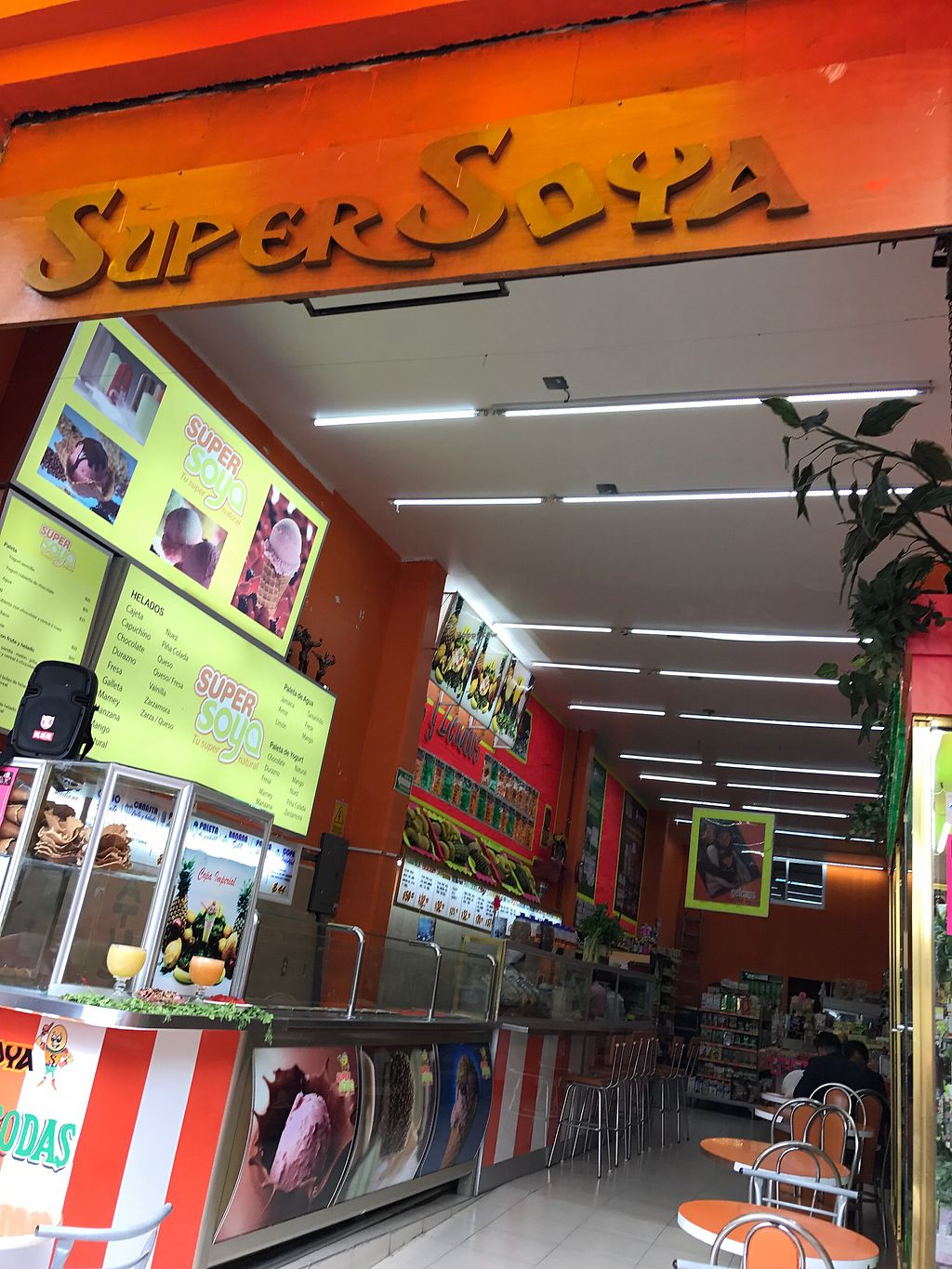 "Photo of Super Soya - Juarez Norte  by <a href=""/members/profile/AlejandraRangel"">AlejandraRangel</a> <br/>entrance  <br/> July 13, 2017  - <a href='/contact/abuse/image/96009/279866'>Report</a>"
