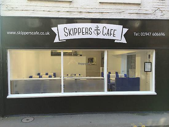 "Photo of Skipper's Cafe  by <a href=""/members/profile/EmJayNix"">EmJayNix</a> <br/>Front <br/> July 13, 2017  - <a href='/contact/abuse/image/96028/279772'>Report</a>"