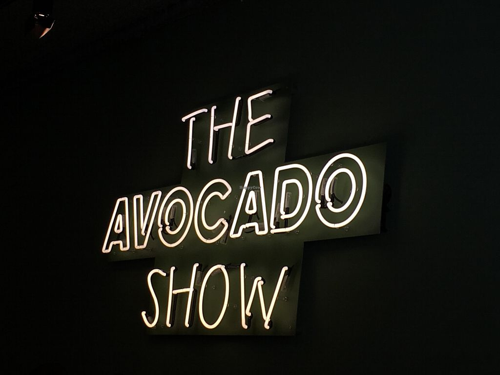 "Photo of The Avocado Show  by <a href=""/members/profile/Julia%2A"">Julia*</a> <br/>The Avocado Show <br/> March 26, 2018  - <a href='/contact/abuse/image/96071/376303'>Report</a>"