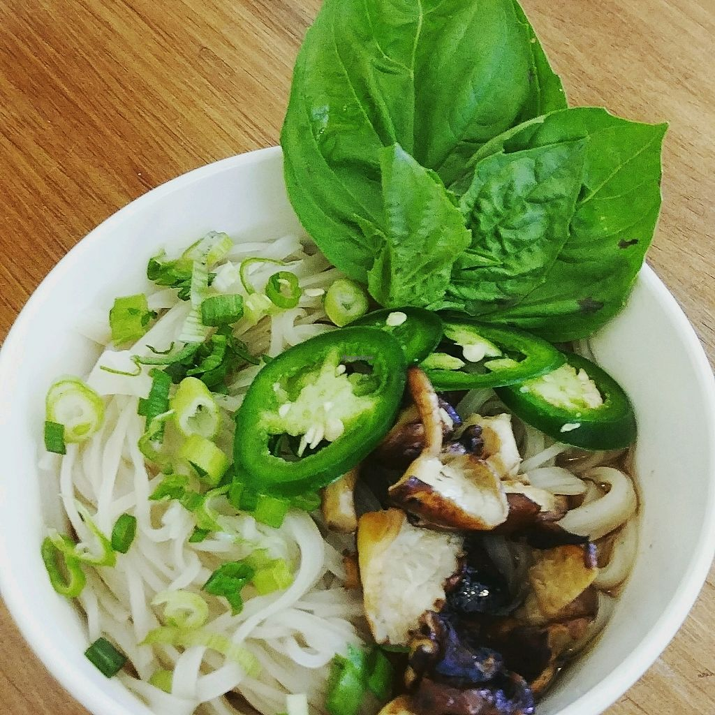 """Photo of Vibe Eatery & Juice  by <a href=""""/members/profile/LukeC"""">LukeC</a> <br/>pho Fridays <br/> October 13, 2017  - <a href='/contact/abuse/image/96101/314695'>Report</a>"""