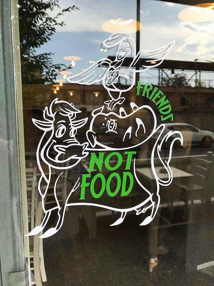 "Photo of Food Love  by <a href=""/members/profile/FoodLove"">FoodLove</a> <br/>Food Love è un ristorante/gastronomia con cucina 100% vegetale ed è la sede ufficiale dell'Associazione Veg&Joy <br/> July 17, 2017  - <a href='/contact/abuse/image/96130/281346'>Report</a>"