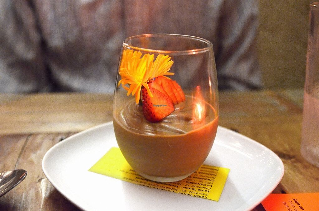 "Photo of Garden Kitchen  by <a href=""/members/profile/KellyBone"">KellyBone</a> <br/>Avocado Chocolate Mousse   <br/> July 23, 2017  - <a href='/contact/abuse/image/96184/283467'>Report</a>"