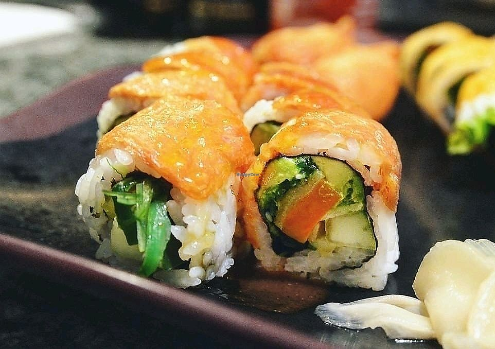 """Photo of Sushi 2  by <a href=""""/members/profile/KellyBone"""">KellyBone</a> <br/>Mango Punch  <br/> November 26, 2017  - <a href='/contact/abuse/image/96188/329234'>Report</a>"""