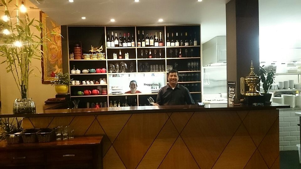 """Photo of Rangoon Ruby  by <a href=""""/members/profile/LisaS."""">LisaS.</a> <br/>the bar  <br/> July 15, 2017  - <a href='/contact/abuse/image/96208/280445'>Report</a>"""