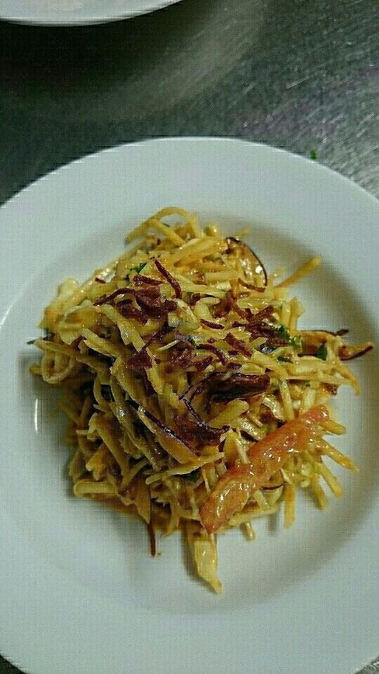 """Photo of Rangoon Ruby  by <a href=""""/members/profile/LisaS."""">LisaS.</a> <br/>Green Papaya Salad  <br/> July 28, 2017  - <a href='/contact/abuse/image/96208/285736'>Report</a>"""