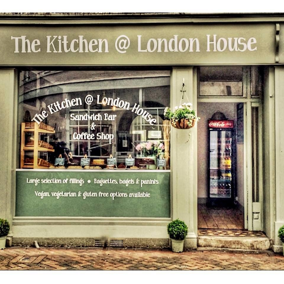 "Photo of The Kitchen at London House  by <a href=""/members/profile/community5"">community5</a> <br/>The Kitchen at London House <br/> July 18, 2017  - <a href='/contact/abuse/image/96222/281605'>Report</a>"
