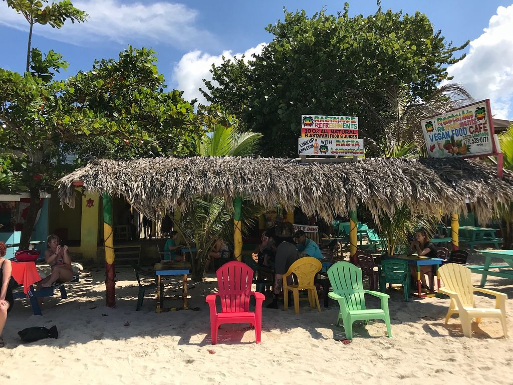 "Photo of Rasta Ade Refreshments  by <a href=""/members/profile/MelissaKramer"">MelissaKramer</a> <br/>View from the beach <br/> February 2, 2018  - <a href='/contact/abuse/image/96233/353873'>Report</a>"