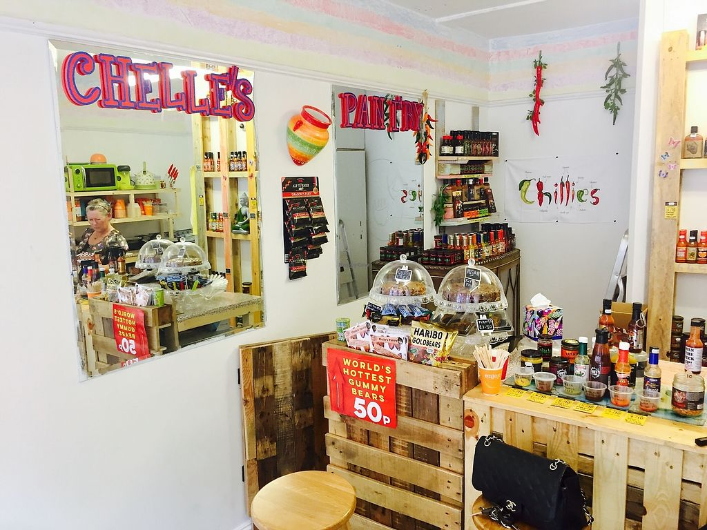 """Photo of Chelle's Pantry  by <a href=""""/members/profile/TARAMCDONALD"""">TARAMCDONALD</a> <br/>Gorgeous little shop! <br/> August 19, 2017  - <a href='/contact/abuse/image/96288/294356'>Report</a>"""