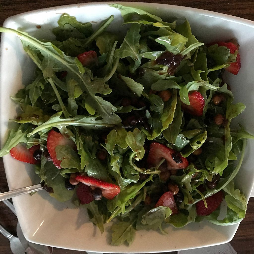 "Photo of Mystic Mermaid  by <a href=""/members/profile/Sarah%20P"">Sarah P</a> <br/>arugula salad <br/> August 6, 2017  - <a href='/contact/abuse/image/96304/289763'>Report</a>"