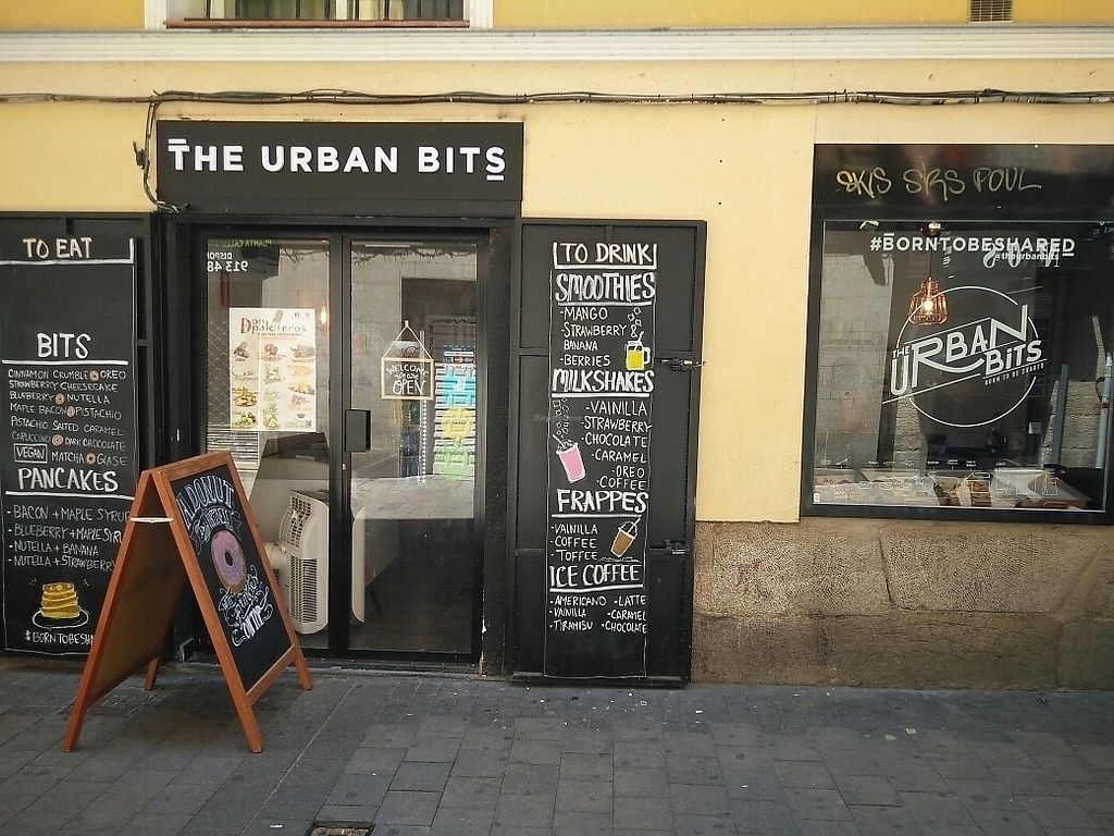 """Photo of CLOSED: The Urban Bits  by <a href=""""/members/profile/martinicontomate"""">martinicontomate</a> <br/>entrance <br/> July 16, 2017  - <a href='/contact/abuse/image/96319/280807'>Report</a>"""