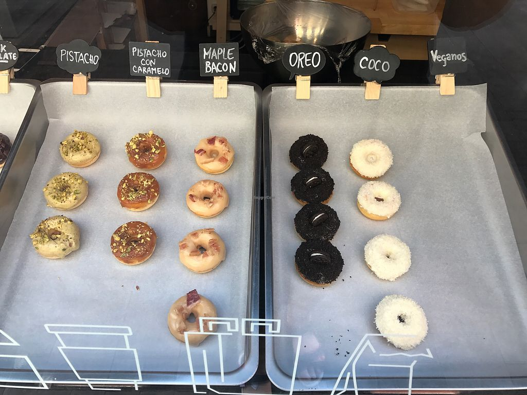 """Photo of CLOSED: The Urban Bits  by <a href=""""/members/profile/radiocaz"""">radiocaz</a> <br/>vegan ones sold out yay but more were made while we waited <br/> August 18, 2017  - <a href='/contact/abuse/image/96319/293917'>Report</a>"""