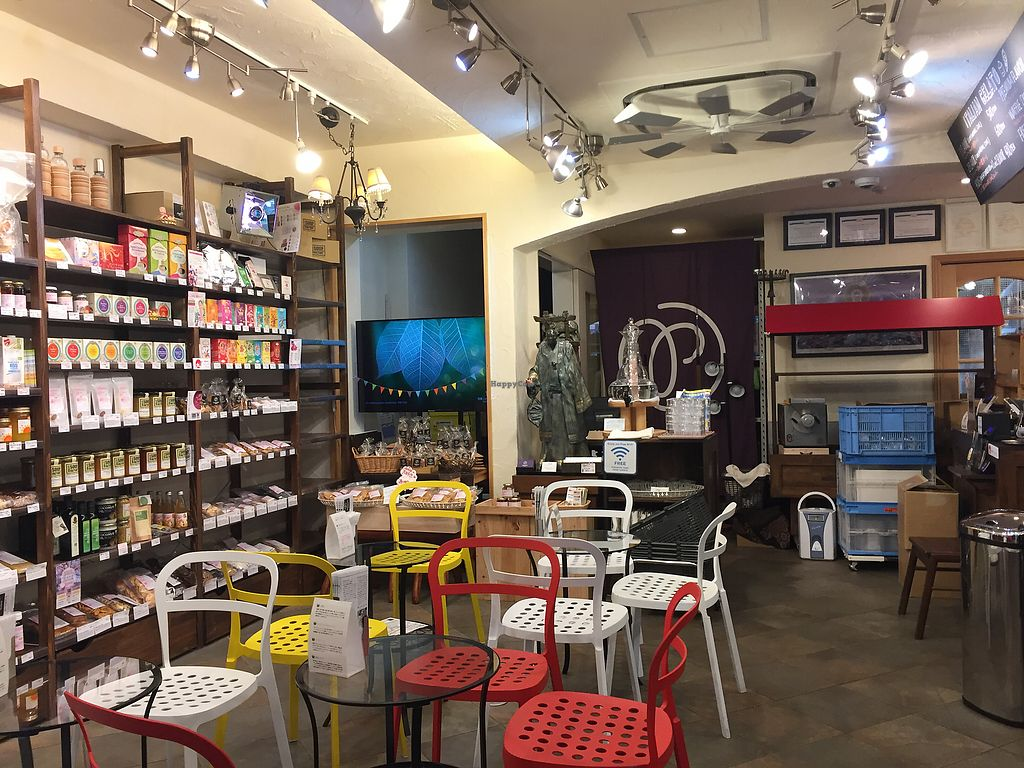 """Photo of Premarche Gelateria  by <a href=""""/members/profile/HaileyPoLa"""">HaileyPoLa</a> <br/>cozy vibe  <br/> August 5, 2017  - <a href='/contact/abuse/image/96348/289272'>Report</a>"""