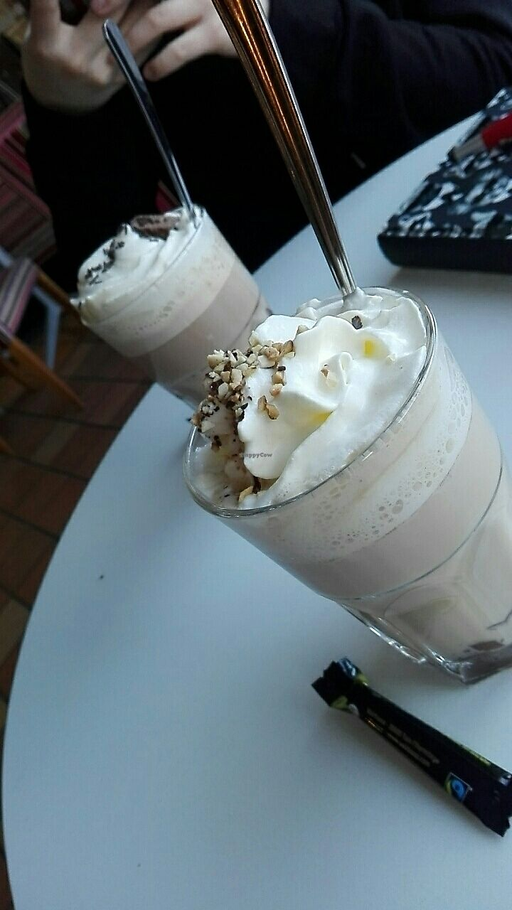 "Photo of Coffee House Kuopio  by <a href=""/members/profile/ronjaolivia"">ronjaolivia</a> <br/>Coffee <br/> July 17, 2017  - <a href='/contact/abuse/image/96353/281303'>Report</a>"