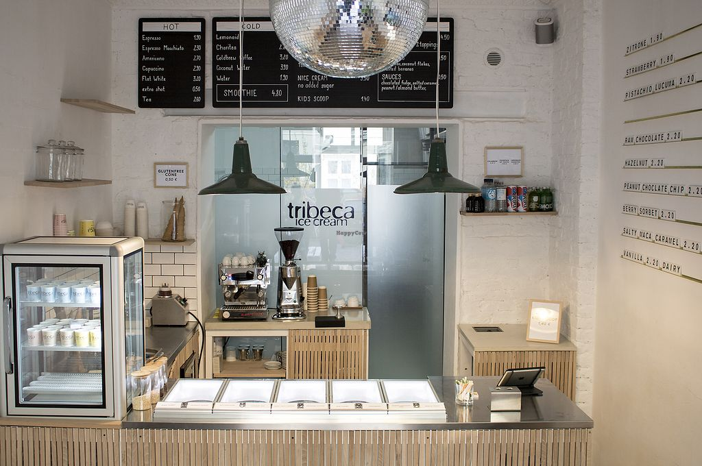 "Photo of Tribeca Ice Cream  by <a href=""/members/profile/Hermann"">Hermann</a> <br/>Store <br/> April 11, 2018  - <a href='/contact/abuse/image/96402/384096'>Report</a>"