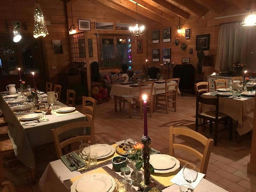 """Photo of Osteria Namaste  by <a href=""""/members/profile/Katherine2345"""">Katherine2345</a> <br/>Namaste ~ ready <br/> July 25, 2017  - <a href='/contact/abuse/image/96418/284664'>Report</a>"""