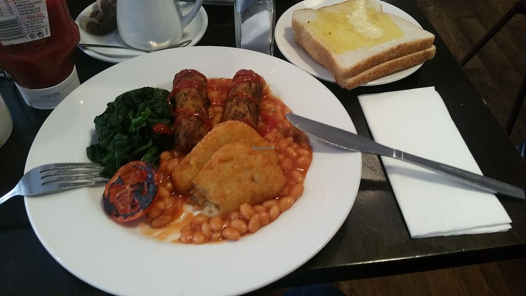 """Photo of The Koffee Pot  by <a href=""""/members/profile/Nicola.W"""">Nicola.W</a> <br/>Breakfast <br/> April 16, 2018  - <a href='/contact/abuse/image/96462/386754'>Report</a>"""