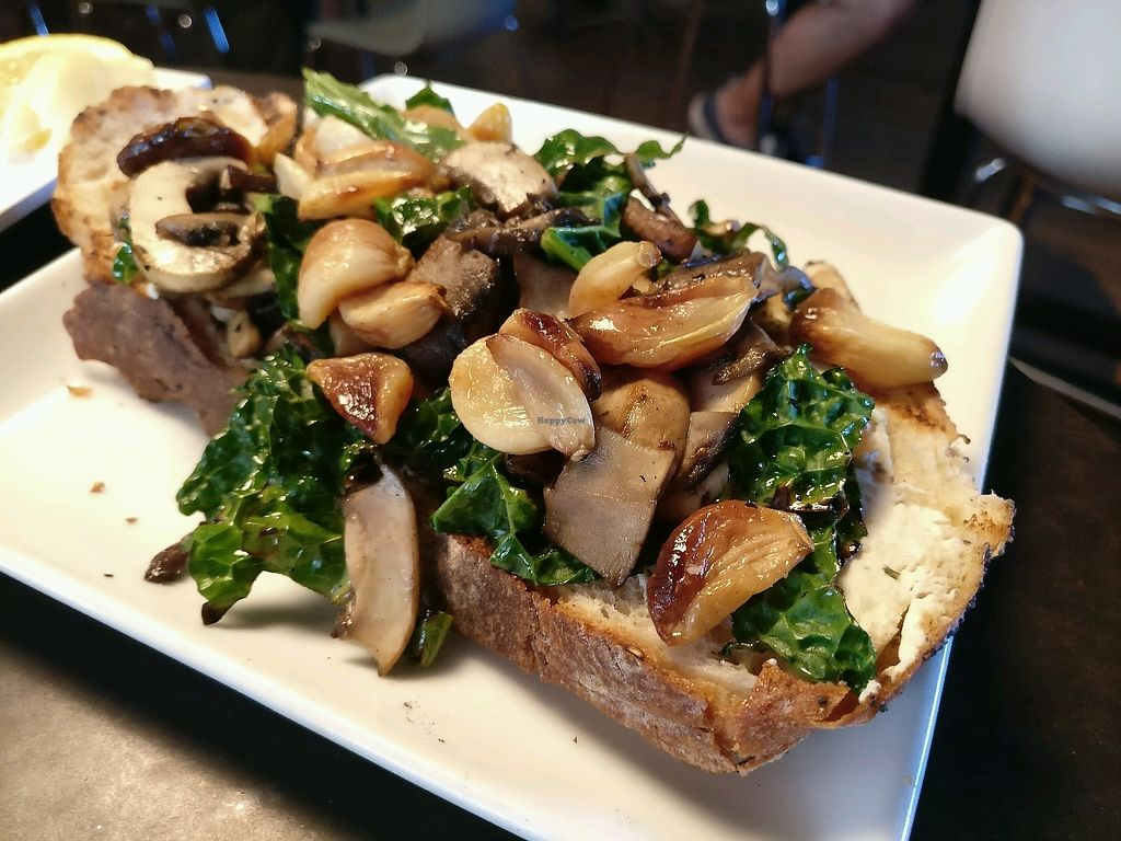 "Photo of Torrey Pints  by <a href=""/members/profile/KellyBone"">KellyBone</a> <br/>Mushroom Toast <br/> November 26, 2017  - <a href='/contact/abuse/image/96501/329489'>Report</a>"