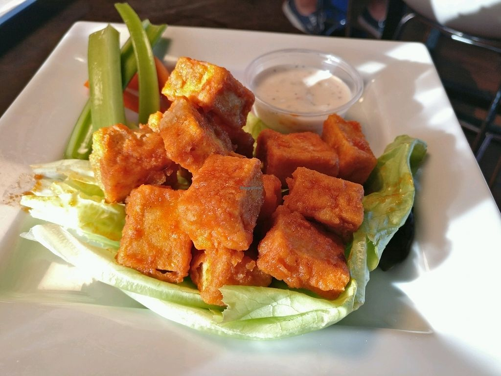 "Photo of Torrey Pints  by <a href=""/members/profile/KellyBone"">KellyBone</a> <br/>Buffalo Tofu <br/> November 26, 2017  - <a href='/contact/abuse/image/96501/329493'>Report</a>"