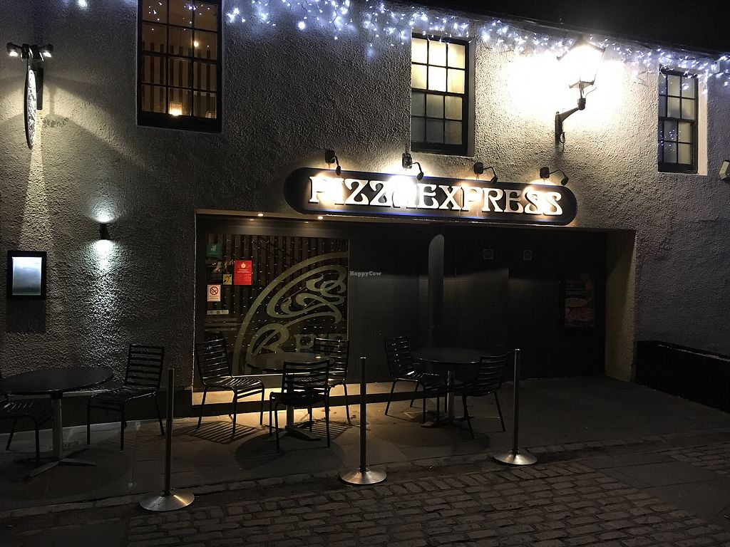 "Photo of Pizza Express  by <a href=""/members/profile/hack_man"">hack_man</a> <br/>Exterior  <br/> December 9, 2017  - <a href='/contact/abuse/image/96527/333853'>Report</a>"