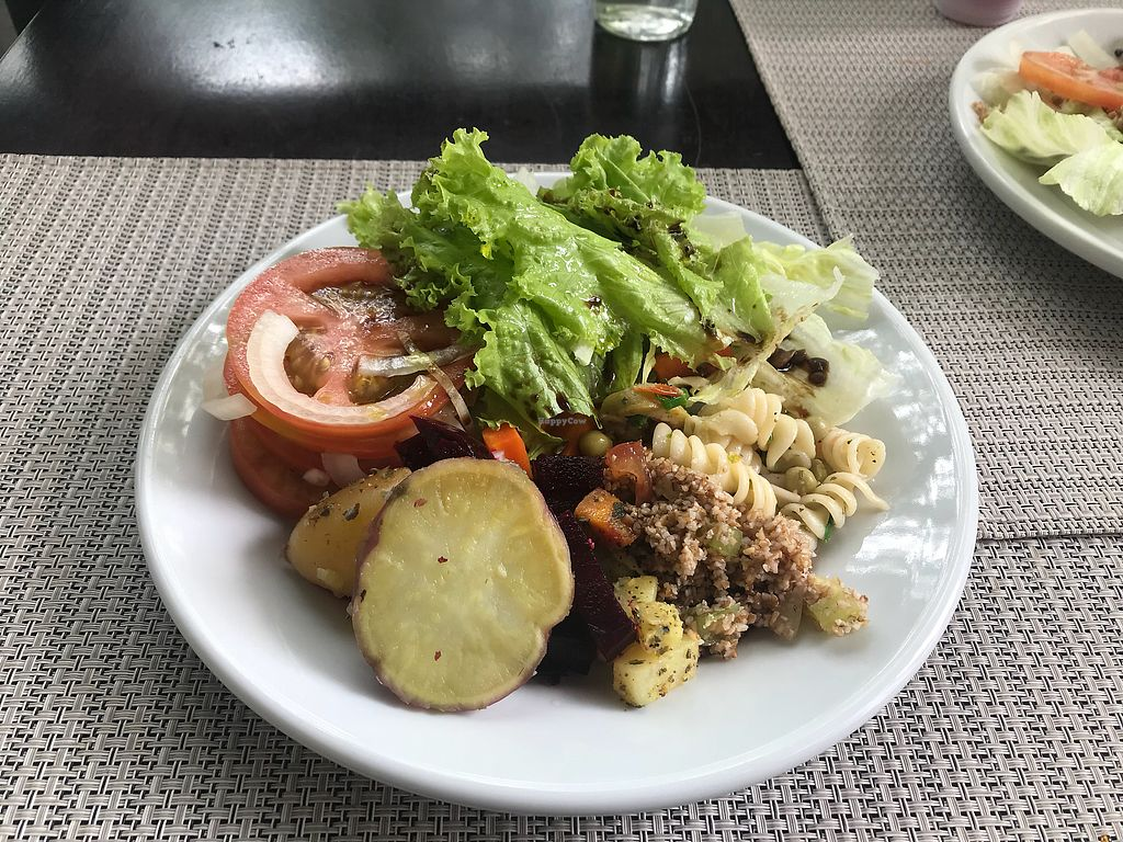 "Photo of Vita Natural  by <a href=""/members/profile/Paolla"">Paolla</a> <br/>Salads <br/> October 25, 2017  - <a href='/contact/abuse/image/96554/318754'>Report</a>"