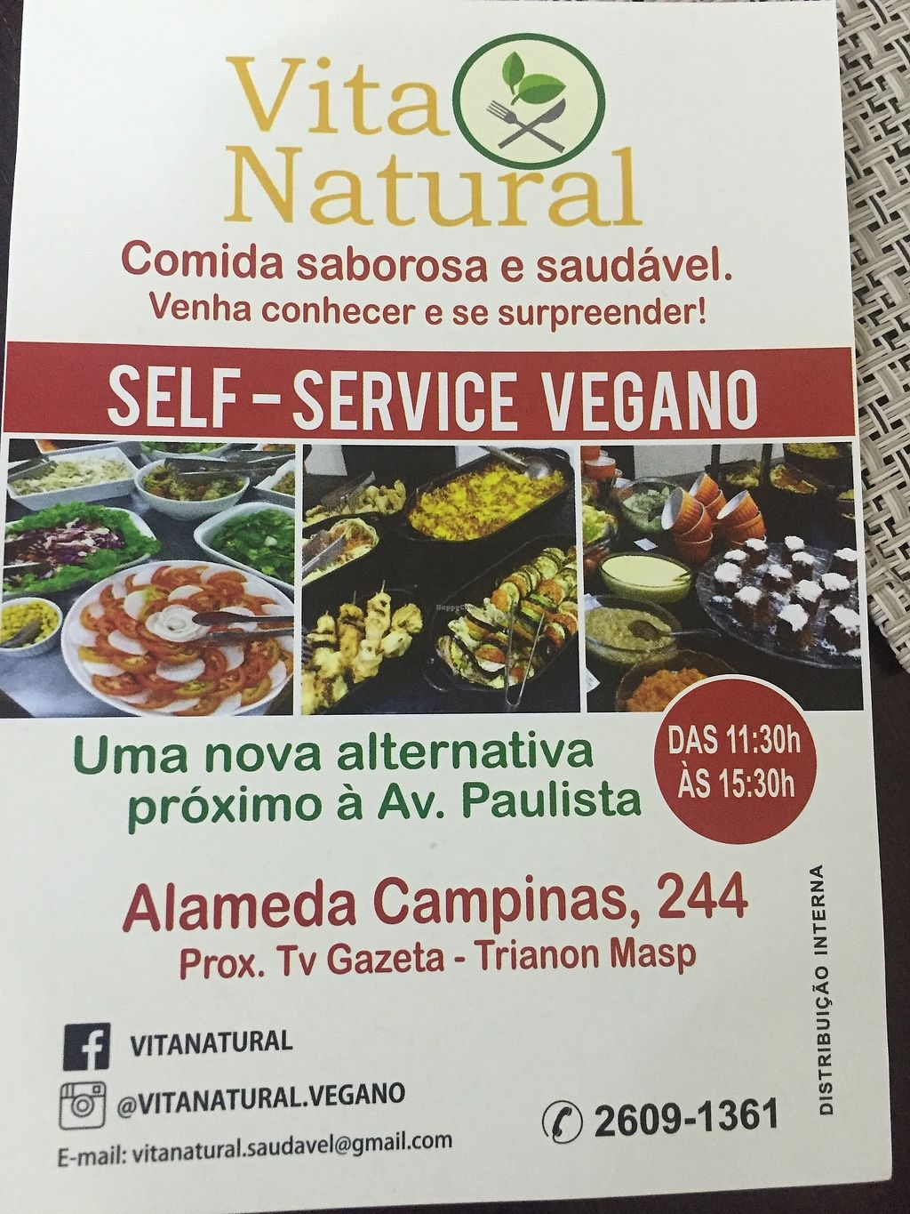 "Photo of Vita Natural  by <a href=""/members/profile/Vegeiko"">Vegeiko</a> <br/>Try to find this signboard on the street <br/> November 29, 2017  - <a href='/contact/abuse/image/96554/330596'>Report</a>"