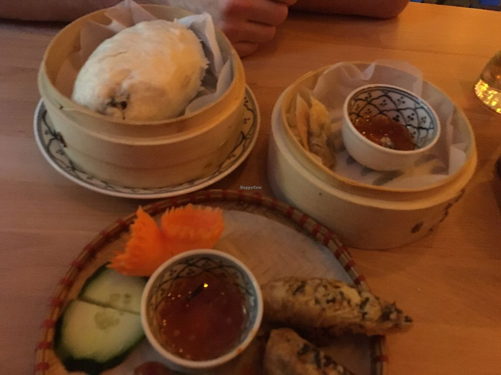 """Photo of +84 Asian Restaurant  by <a href=""""/members/profile/mrbesk"""">mrbesk</a> <br/>84 <br/> October 22, 2017  - <a href='/contact/abuse/image/96619/317682'>Report</a>"""