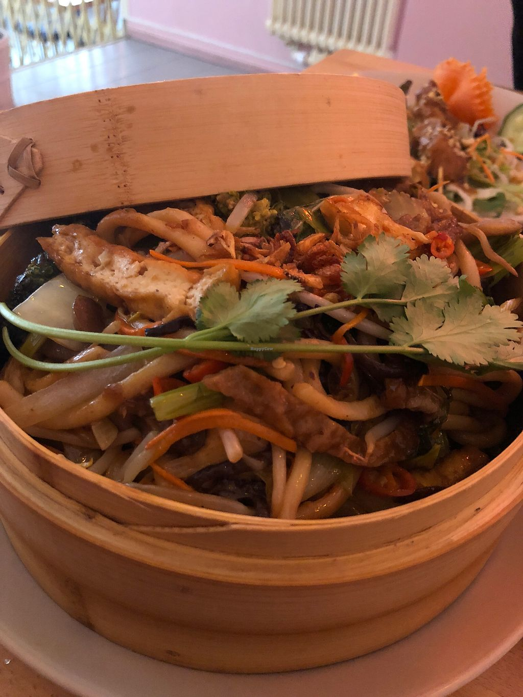 """Photo of +84 Asian Restaurant  by <a href=""""/members/profile/Samza"""">Samza</a> <br/>Yummy <br/> April 1, 2018  - <a href='/contact/abuse/image/96619/379364'>Report</a>"""