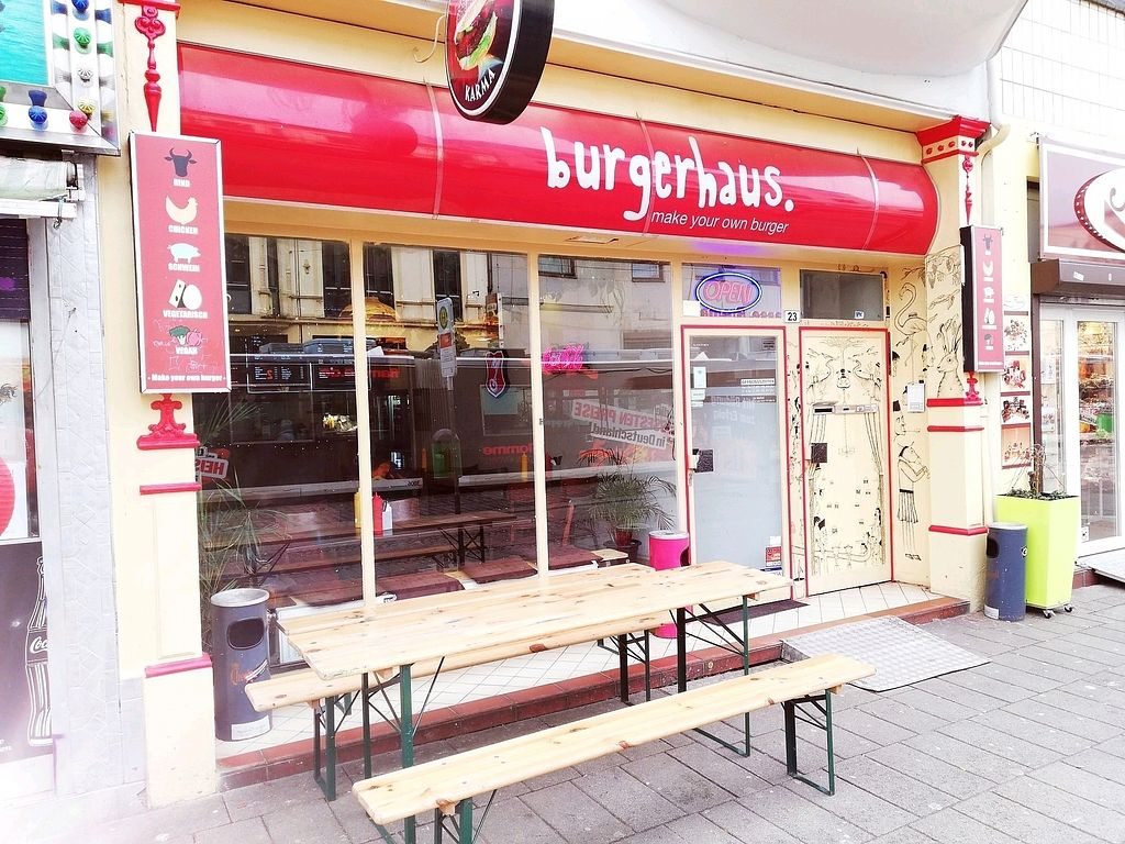 """Photo of Burgerhaus  by <a href=""""/members/profile/PenelopeDavilla"""">PenelopeDavilla</a> <br/>burgerhaus  <br/> February 24, 2018  - <a href='/contact/abuse/image/96633/363092'>Report</a>"""