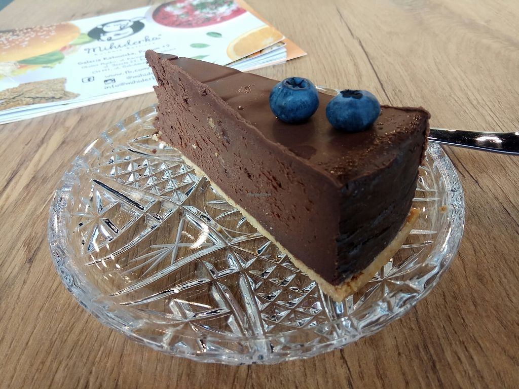 "Photo of Mihiderka  by <a href=""/members/profile/NuritGal"">NuritGal</a> <br/>you have to try this chocolate cake! <br/> August 16, 2017  - <a href='/contact/abuse/image/96668/293278'>Report</a>"
