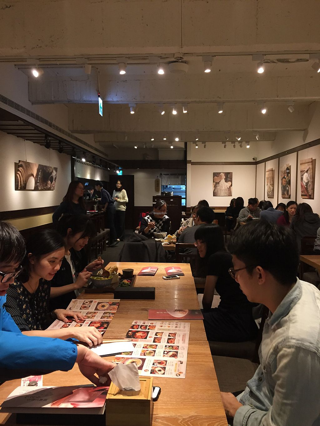 """Photo of Hoshina Teishoku - Zhongshan District  by <a href=""""/members/profile/aliverv88"""">aliverv88</a> <br/>Lovely atmosphere  <br/> December 28, 2017  - <a href='/contact/abuse/image/96690/339926'>Report</a>"""