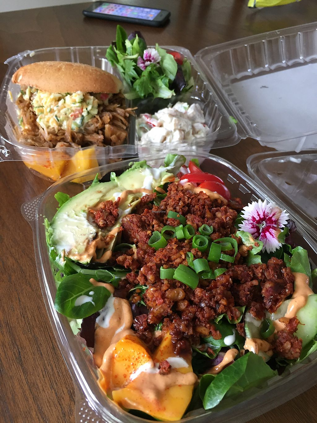 "Photo of Recipe Oak Cliff  by <a href=""/members/profile/ChristinaIsBlue"">ChristinaIsBlue</a> <br/>Taco Salad <br/> August 18, 2017  - <a href='/contact/abuse/image/96694/294084'>Report</a>"