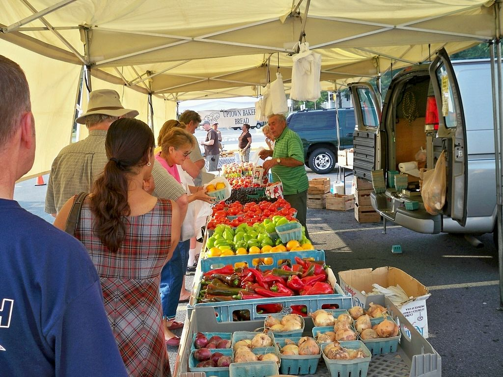 """Photo of Farmers' Market  by <a href=""""/members/profile/KimRodriguez"""">KimRodriguez</a> <br/>selection <br/> February 21, 2018  - <a href='/contact/abuse/image/96700/362057'>Report</a>"""