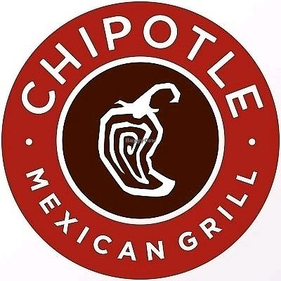 "Photo of Chipotle  by <a href=""/members/profile/KimRodriguez"">KimRodriguez</a> <br/>logo <br/> February 21, 2018  - <a href='/contact/abuse/image/96702/362053'>Report</a>"