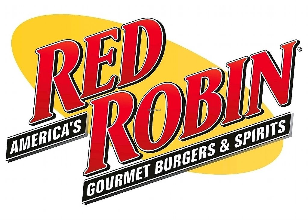 "Photo of Red Robin  by <a href=""/members/profile/KimRodriguez"">KimRodriguez</a> <br/>logo <br/> February 21, 2018  - <a href='/contact/abuse/image/96703/362051'>Report</a>"