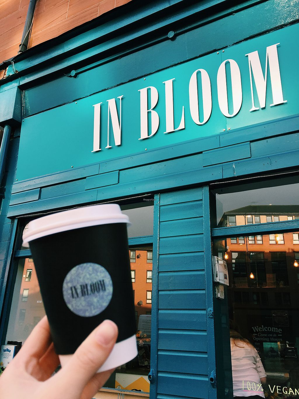 """Photo of In Bloom  by <a href=""""/members/profile/koringal"""">koringal</a> <br/>The coolest branding  <br/> October 6, 2017  - <a href='/contact/abuse/image/96713/312307'>Report</a>"""