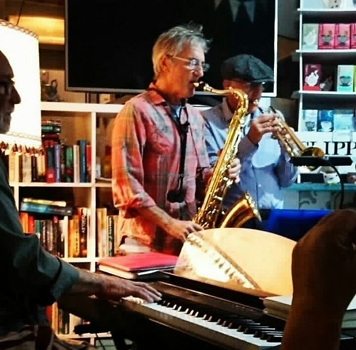 """Photo of Cafe Diem  by <a href=""""/members/profile/OliverHarryWeight"""">OliverHarryWeight</a> <br/>Jazz Night @ Cafe Diem  <br/> September 15, 2017  - <a href='/contact/abuse/image/96717/304847'>Report</a>"""