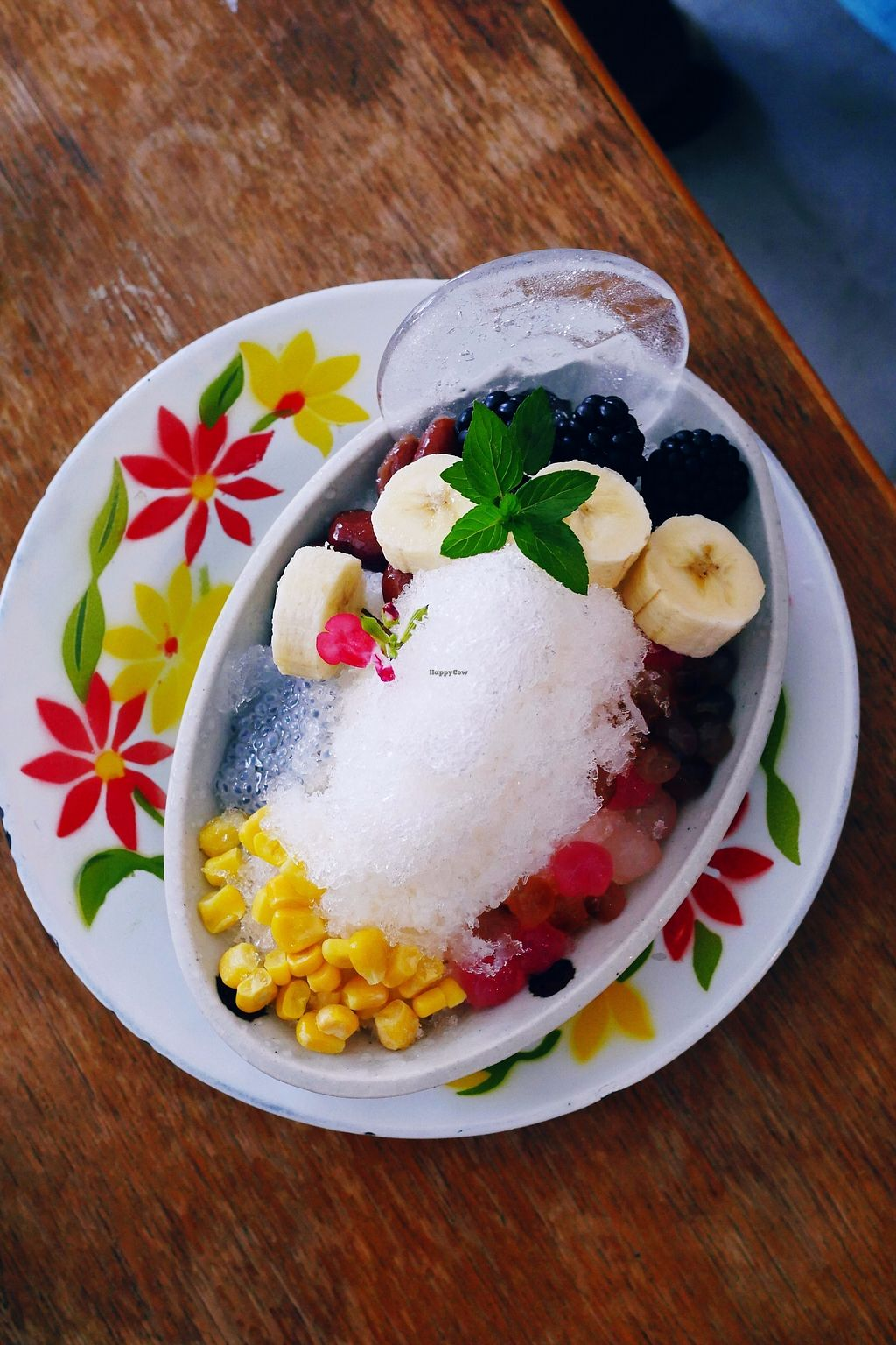 """Photo of Ruwam  by <a href=""""/members/profile/YukiLim"""">YukiLim</a> <br/>Thai inspired shaved ice <br/> August 7, 2017  - <a href='/contact/abuse/image/96731/290112'>Report</a>"""