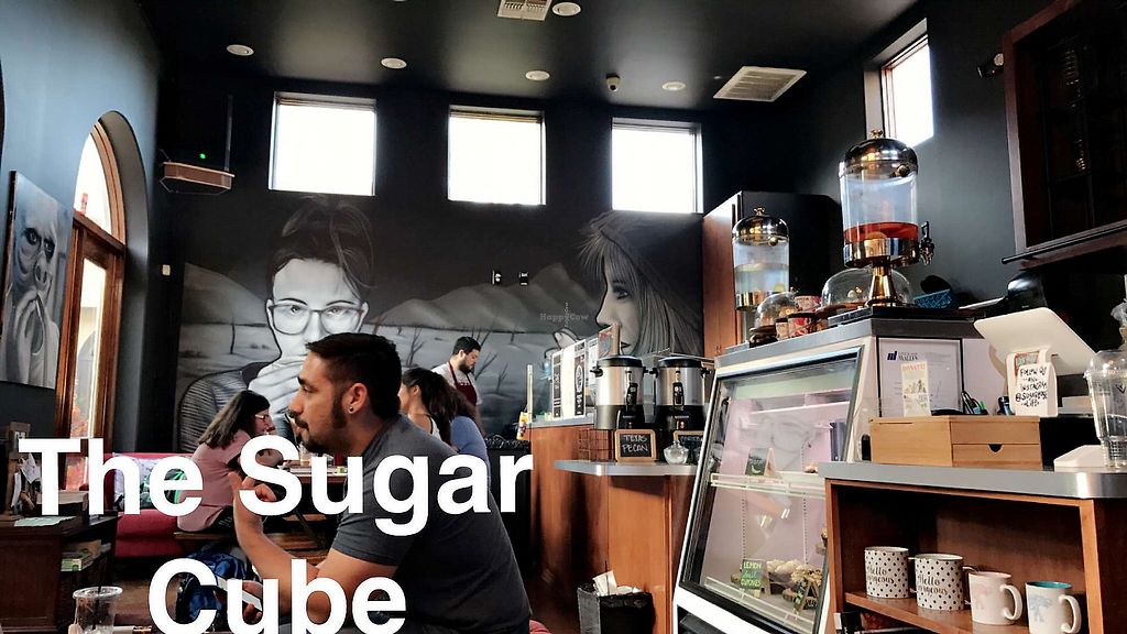 "Photo of CLOSED: The Sugar Cube Coffee  by <a href=""/members/profile/janelyc"">janelyc</a> <br/>Sugar Cube  <br/> August 15, 2017  - <a href='/contact/abuse/image/96732/379109'>Report</a>"