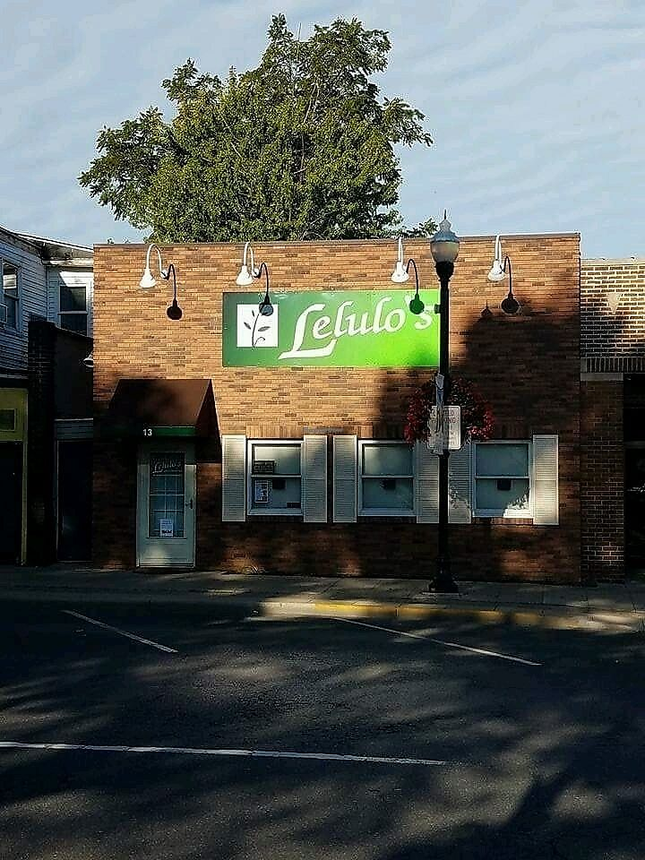 "Photo of Lelulo's  by <a href=""/members/profile/RosieTheVegan"">RosieTheVegan</a> <br/>Lelulo's front view <br/> September 7, 2017  - <a href='/contact/abuse/image/96777/301850'>Report</a>"