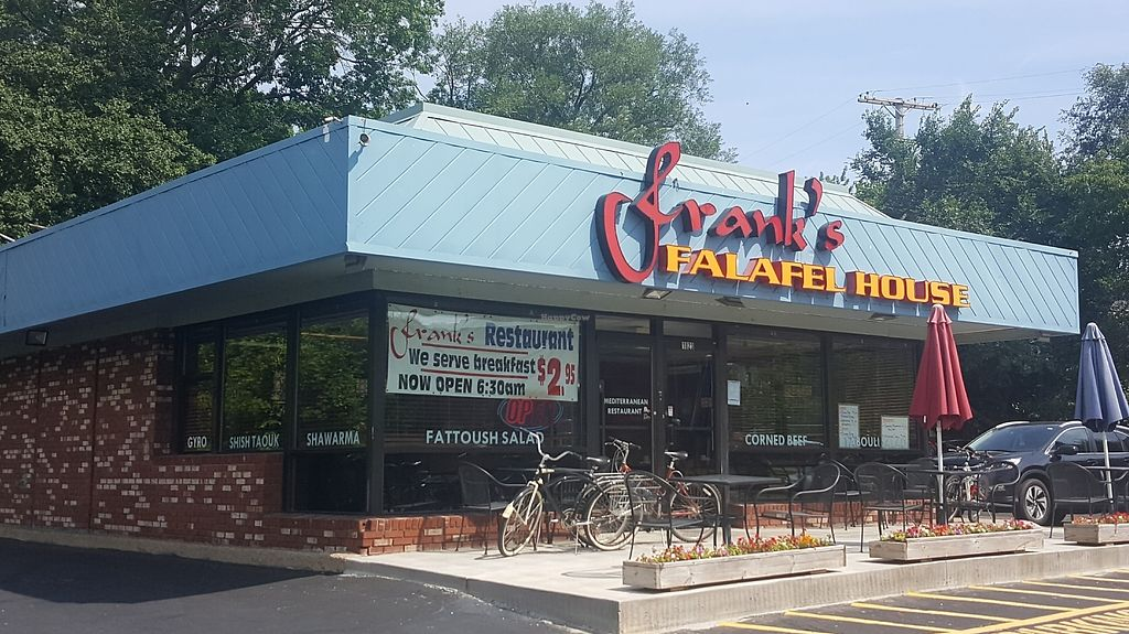 """Photo of Frank's Falafel House  by <a href=""""/members/profile/Tots"""">Tots</a> <br/>Frank's Falafel House  <br/> July 23, 2017  - <a href='/contact/abuse/image/96785/283694'>Report</a>"""